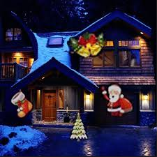 christmas motion light projector 25 best landscape projector light images on pinterest projectors