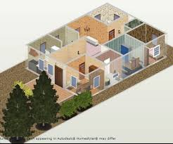 Home Design 3d Wall Height by Design Your Home With Autodesk Homestyler 16 Steps With Pictures
