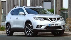 nissan almera km per litre nissan x trail gets new 1 6 turbo engine in the uk