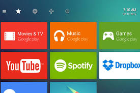 customize home how to customize your android tv home screen techhive