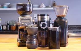 How To Make A Coffee Grinder The Best Home Coffee Grinder Techlicious
