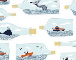 whale crib sheets etsy