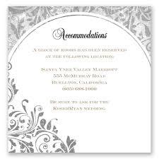 Christian Wedding Invitation Cards Wordings Wedding Invitation Wording Accommodation Matik For