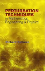 perturbation techniques in mathematics engineering and physics