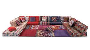 Roche Bobois Bedroom Furniture by Mah Jong Composition Missoni Home Roche Bobois