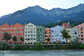 Row Homes by Things To Do In Innsbruck