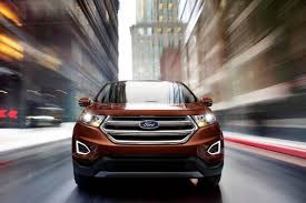 Ford Edge Safety Rating Ford Edge Mike Dorian Ford Competitive Corner