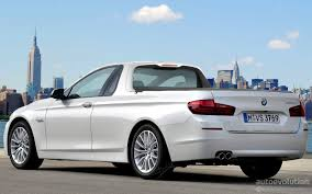 parkers bmw 5 series how would you like a bmw 5 series autoevolution