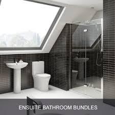 ensuite bathroom simple decor small master bathroom ideas