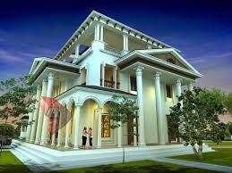 Home Exterior Design Plans Luxury Bungalow House Plans India Beautiful House Pinterest