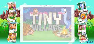 tiny village wiki fandom powered by wikia