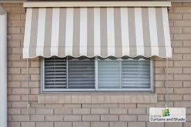 Roll Up Window Awnings Awnings Custom Curtains And Shadecustom Curtains And Shade
