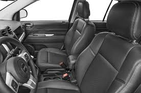 jeep compass 2017 interior new 2017 jeep compass price photos reviews safety ratings