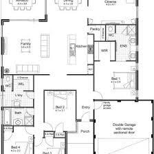 open floor plans homes modern small house plans modern house floor plans 3000 open floor