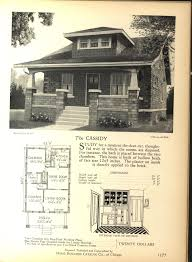 the cassidy home builders catalog plans of all types of small