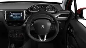 peugeot pay monthly cars new peugeot 208 hatchback 1 2 puretech 82 active 5dr robins and day