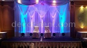 wedding backdrop led wedding backdrops toronto wedding backdrop rental toronto barrie