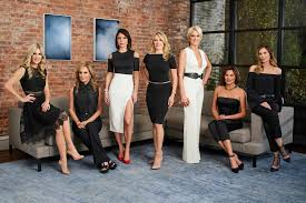 housewives real housewives of new york u0027 is real boring so far new york post