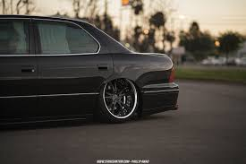 lexus vip curtains kyoei usa jin u0027s pristine lexus ls400 stancenation form