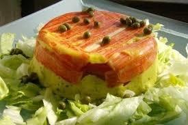 cuisiner le surimi recette de terrine de surimi aux poireaux la recette facile