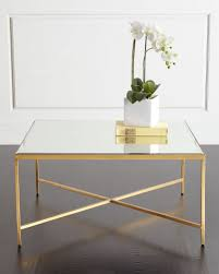 gold and glass table coffee table gold square coffee table rose gold bedside table white