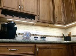 um size of kichler under cabinet lighting reviews decor sparkling your kitchen with sophisticated seagull led