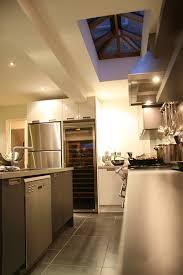 chef kitchen design rogue designs interior designers oxford chef u0027s kitchen extension