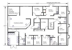 medical clinic floor plans modular buildings and mobile offices