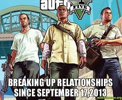 Gta V Memes - gta v memes are at an all time high make a meme
