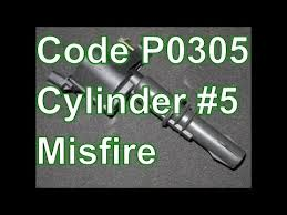 2002 jeep liberty cylinder order how to diagnose and repair a p0305 cylinder 5 misfire ford