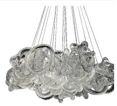 Cloud Chandelier 10 Show Stopping And Jaw Dropping Modern Chandeliers Digsdigs
