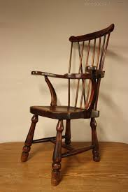 Antique English Windsor Chairs Unusual Design English Antique Windsor Chair Antiques Atlas
