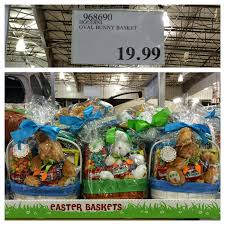 easter baskets for sale the costco connoisseur celebrate easter with costco