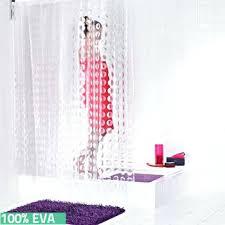 Shower Curtain Clear Clear Shower Curtain Jordimajo