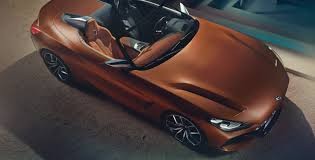 bmw concept car bmw z4 roadster concept vehicle bmw usa