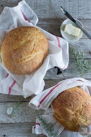 Rosemary Garlic Bread Machine Recipe Potato Bread Recipe With Rosemary And Roasted Garlic Taste And Tell