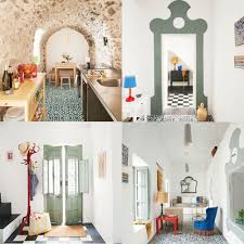 Spanish Style Homes Interior by Small Home With Big Spanish Style Coastal Living