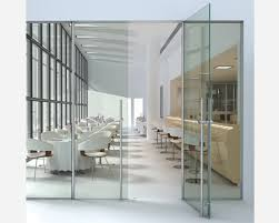 All Glass Exterior Doors Crl Drs 1202 Series Swinging Glass Door Canteen Pinterest