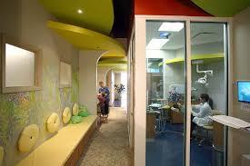 Interior Dental Clinic Dental Office Design Simple And Minimalist Pediatric Dental