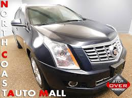 2014 cadillac srx awd 2014 used cadillac srx awd 4dr performance collection at