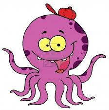 octopus clipart clipart panda free clipart images