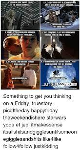 Et Is A Jedi Meme - 25 best memes about et jedi et jedi memes