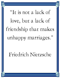 wedding quotes nietzsche marriage quotes sayings images page 5
