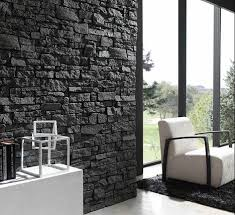 Stone Wall Tiles For Living Room Best 25 Interior Stone Walls Ideas On Pinterest Indoor Stone