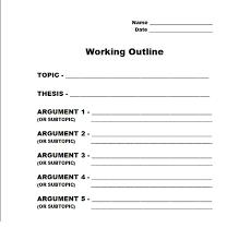 how to write an essay 13 steps