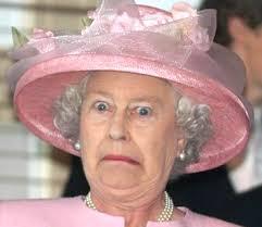 Queen Elizabeth Meme - the queen elizabeth ii blank template imgflip