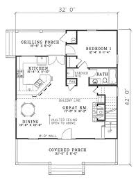 Small Country House Designs 259 Best Cottage Floor Plan Sm Images On Pinterest Small