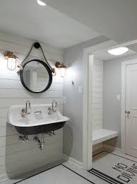 Bathroom Lighting Placement - unique hanging bathroom mirror placement ideas orchidlagoon com