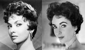 drawings of 1950 boy s hairstyles women s 1950s hairstyles an overview hair and makeup artist