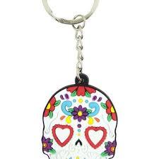 shop day of the dead sugar skulls on wanelo